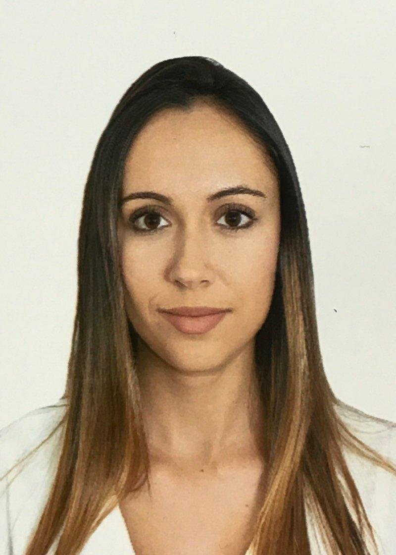 Daniela Peréz Hoyos